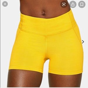 Outdoor Voices Tech Sweat Shorts